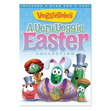 VeggieTales - A Very Veggie Easter Collection (DVD)