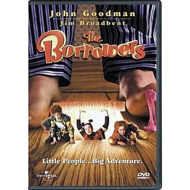 The Borrowers (DVD)