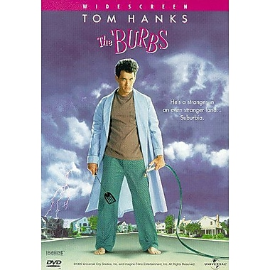 The 'Burbs (DVD)