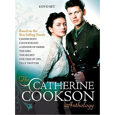 The Catherine Cookson Anthology (DVD)