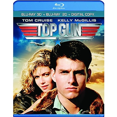 Top Gun 3D (3D BRD+BRD+DGTL Copy)