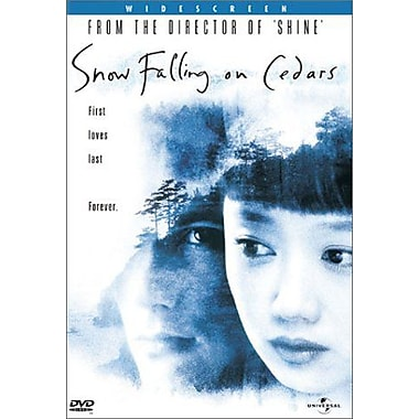 Snow Falling on Cedars (DVD)
