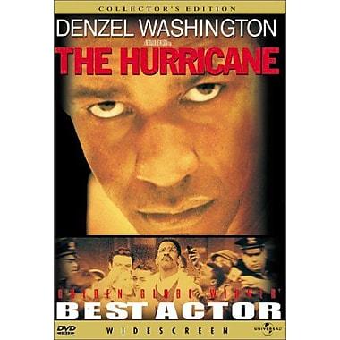 The Hurricane (DVD)