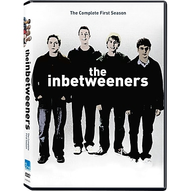 The Inbetweeners - Series 1 (DVD)