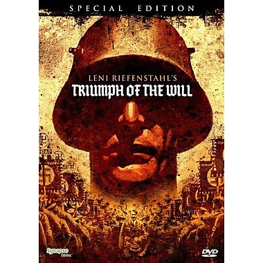 Triumph of the Will (DVD)