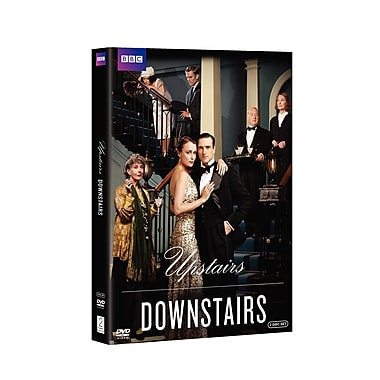 Upstairs, Downstairs (2010) (DVD)