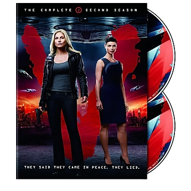 V: The Complete Second Season (DVD)