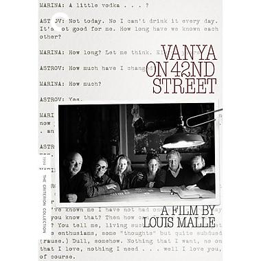 Vanya on 42nd Street (DVD)