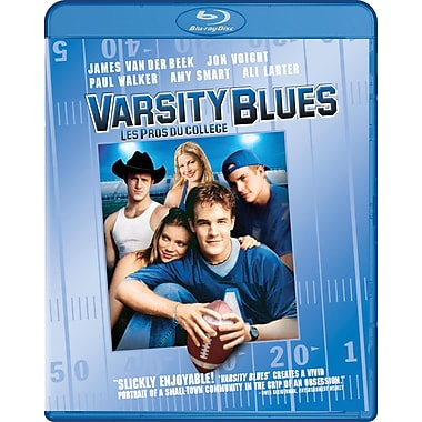 Varsity Blues (BLU-RAY DISC)
