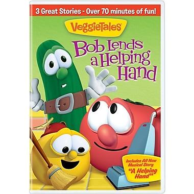 Veggie Tales: Bob Lends A Helping Hand (DVD)