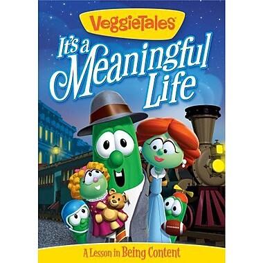 VeggieTales: It's A Meaningful Life (DVD)
