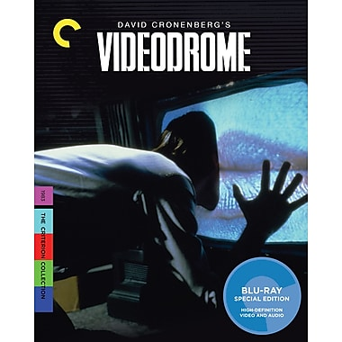 Videodrome (DISQUE BLU-RAY)