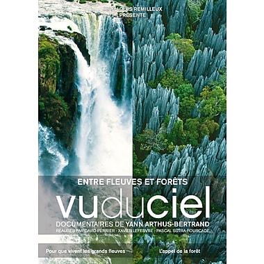 Vu du ciel - Entre fleuves et forêts (DVD)