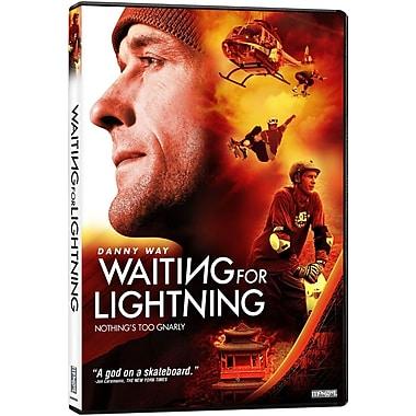 Waiting for Lightning (DVD)