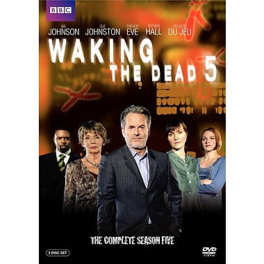 Waking the Dead: The Complete Season Five (DVD)