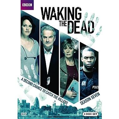 Waking the Dead: The Complete Season Seven (DVD)