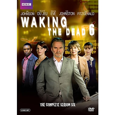 Waking the Dead: The Complete Season Six (DVD)