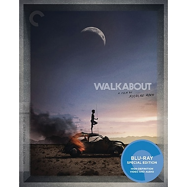 Walkabout (DISQUE BLU-RAY)