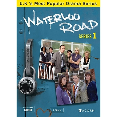 Waterloo Road - Series 1 (DVD)