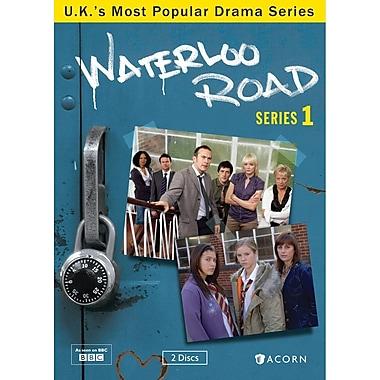 Waterloo Road - Series 1 (DVD)