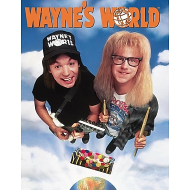 Wayne's World (DVD)