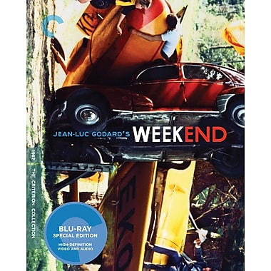 Weekend (DISQUE BLU-RAY)