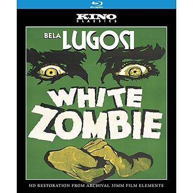 White Zombie (DISQUE BLU-RAY)