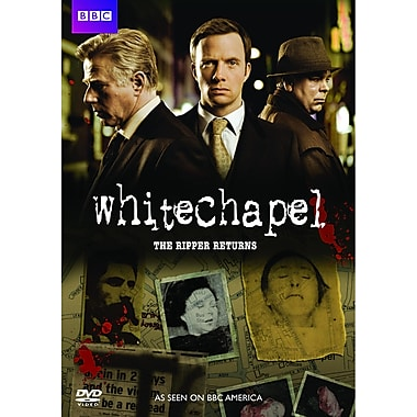 Whitechapel: The Ripper Returns (DVD)