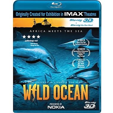 Wild Ocean (IMAX) (BLU-RAY DISC)