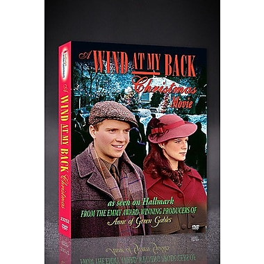 Wind At My Back: Christmas Movie (DVD)
