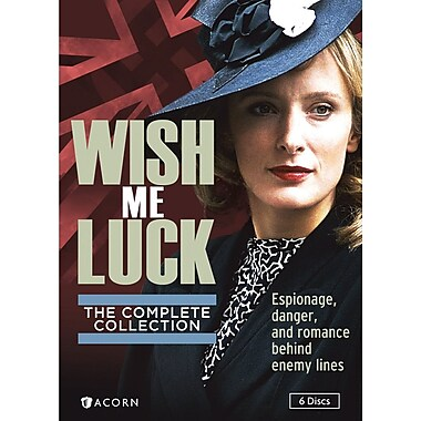 Wish Me Luck - Complete Collection (DVD)