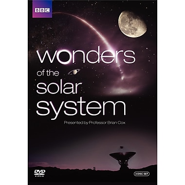 Wonders of the Solar System (DVD)