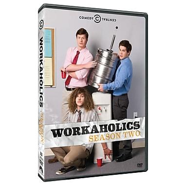 Workaholics: Season Two (DVD)