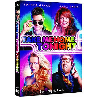 Take Me Home Tonight (DVD)