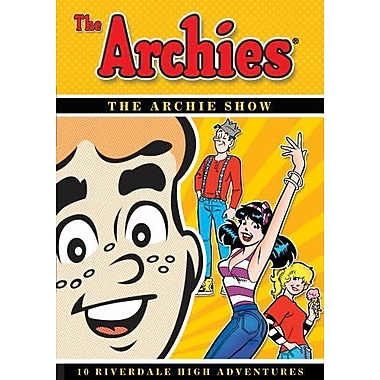 The Archies (DVD)