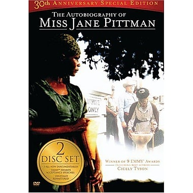The Autobiography of Miss Jane Pittman (30th Anniversary Special Edition) (DVD)