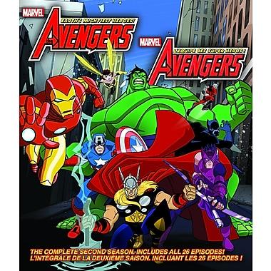 Les Vengeurs - Les plus grands héros de la Terre - Saison 2