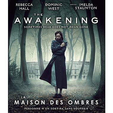 The Awakening (BLU-RAY DISC)