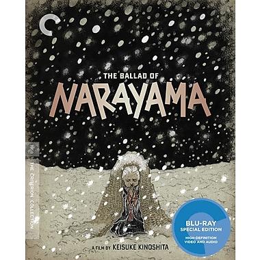 The Ballad of Narayama (Criterion) (BLU-RAY DISC)