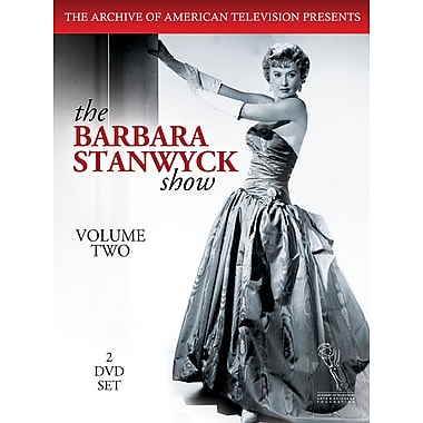 The Barbara Stanwyck Show: Volume2 (DVD)