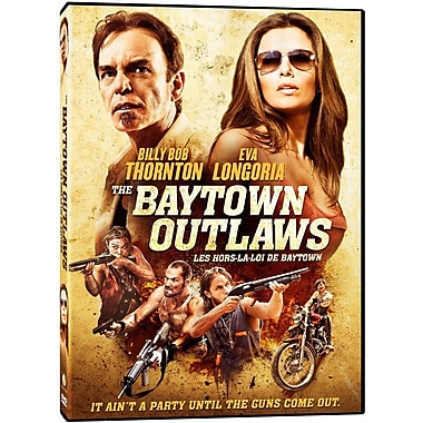 The Baytown Outlaws (DVD)
