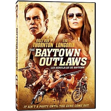 Les hors-la-loi de Baytown
