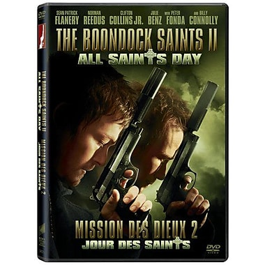 The Boondock Saints II: All Saints Day (DVD)