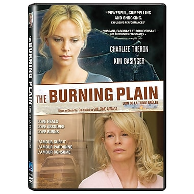 The Burning Plain (DVD)