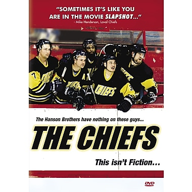 The Chiefs (DVD)