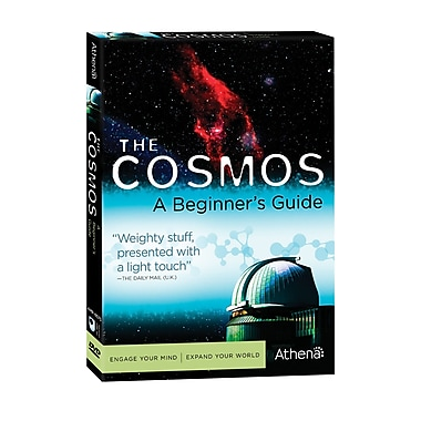 The Cosmos: A Beginner's Guide (DVD)