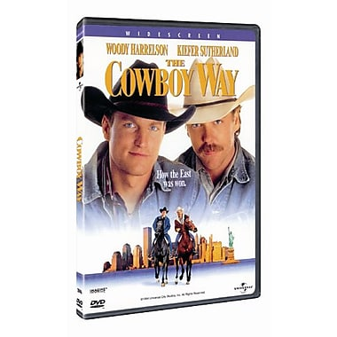 The Cowboy Way (DVD)