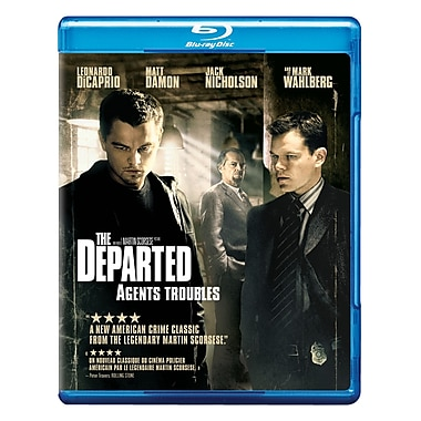 The Departed (DISQUE BLU-RAY)