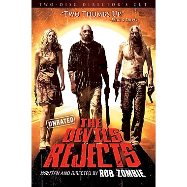 The Devil's Rejects (DVD)
