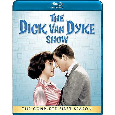 The Dick Van Dyke Show Season 1 (DISQUE BLU-RAY)